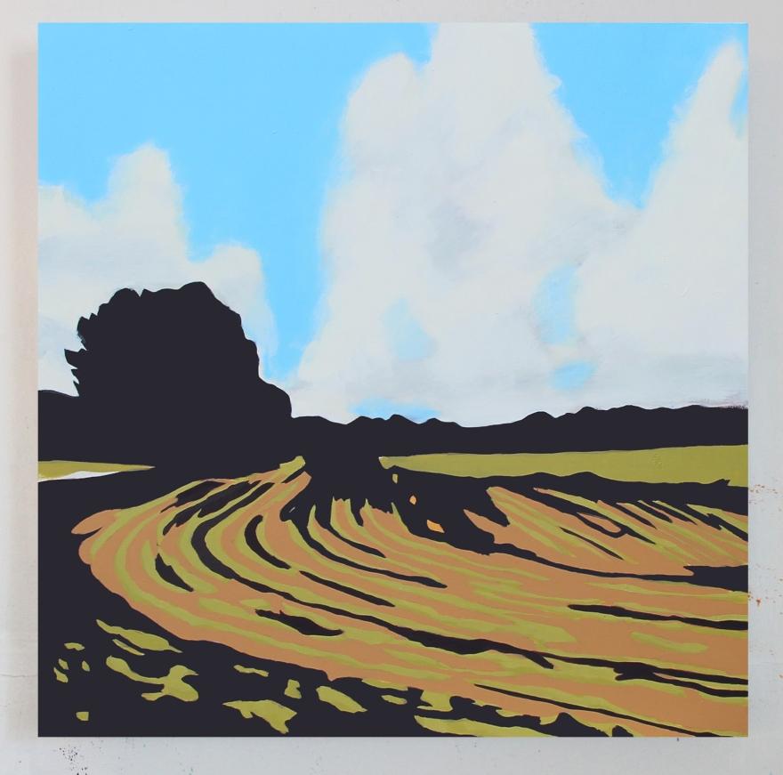 Michael-Slagle_Meadow-Ridge_Oil-on-Canvas_26-x-26_2018
